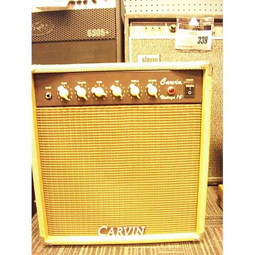 Carvin VINTAGE 16 Tube Guitar Combo Amp-thumbnail