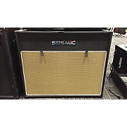 Seismic Audio VINTAGE 212 Guitar Cabinet