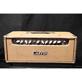 used carvin vintage 50 tube guitar amp head guitar center. Black Bedroom Furniture Sets. Home Design Ideas