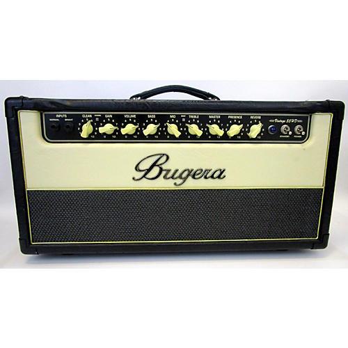 Bugera VINTAGE 55 HD Tube Guitar Amp Head