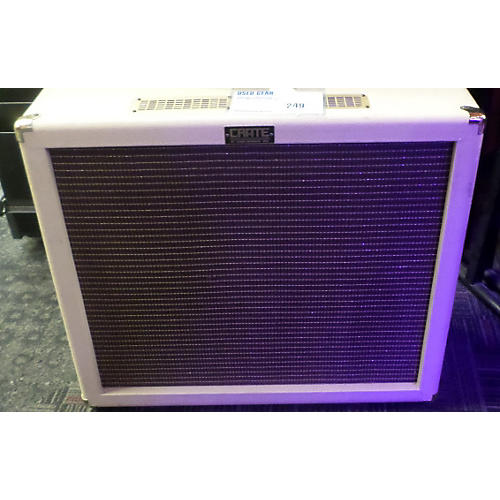Crate VINTAGE CLUB 3X10 Tube Guitar Combo Amp