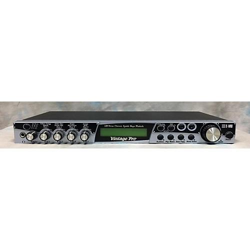 E-mu VINTAGE KEYS PRO Sound Module