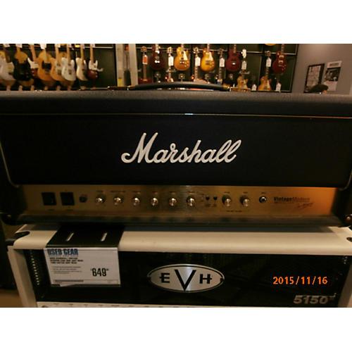 Marshall VINTAGE MODERN 2266 50W AMP HEAD Tube Guitar Amp Head-thumbnail