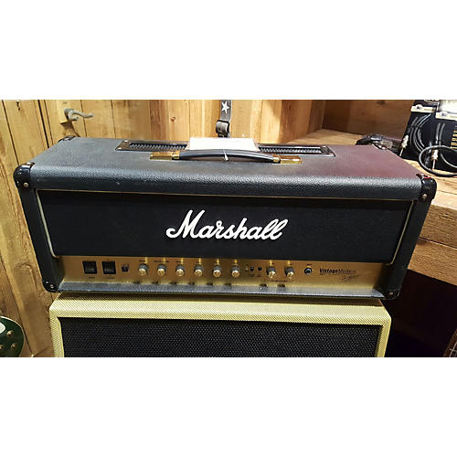 Marshall VINTAGE MODERN 2266 Tube Guitar Amp Head-thumbnail