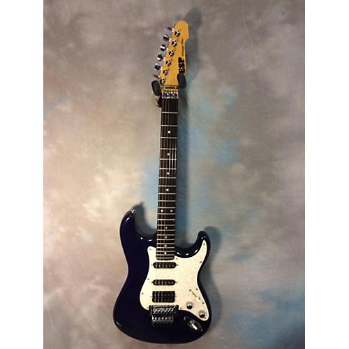 ESP VINTAGE PLUS Solid Body Electric Guitar Trans Purple