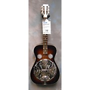 Dobro VINTAGE ROUNDNECK Resonator Guitar