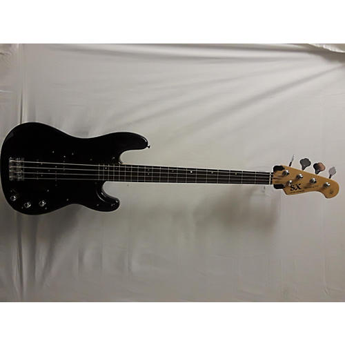 SX VINTAGE SERIES BASS Electric Bass Guitar