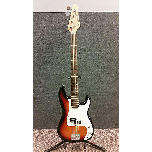SX VINTAGE SERIES P STYLE BASS Electric Bass Guitar-thumbnail