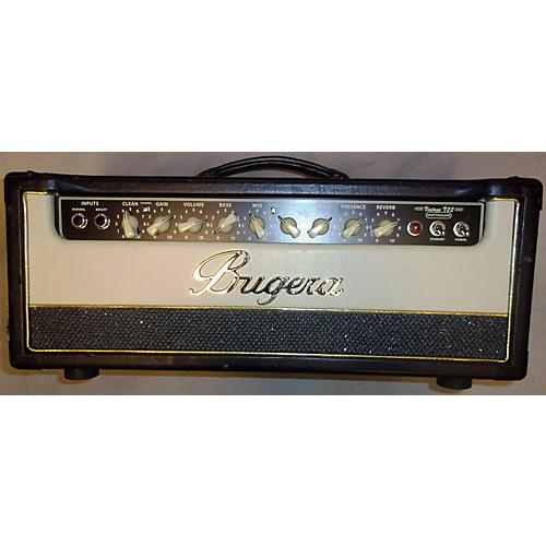 Bugera VINTAGE V22 INFINIUM Solid State Guitar Amp Head