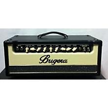 Bugera VINTAGE V22HD Tube Guitar Amp Head