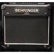 Behringer VINTAGER AC108 Guitar Combo Amp
