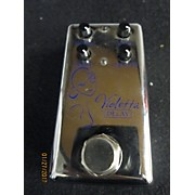 Red Witch VIOLETTA Effect Pedal