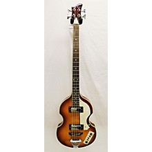 Jay Turser VIOLIN BASS Electric Bass Guitar