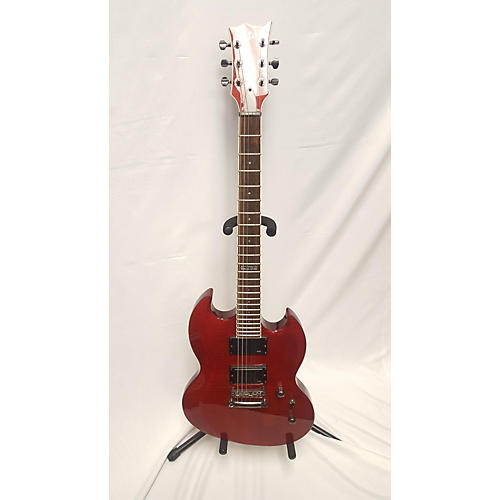 ESP VIPER 200FM Solid Body Electric Guitar-thumbnail