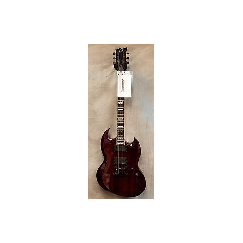 ESP VIPER 301 Solid Body Electric Guitar-thumbnail