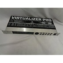 Behringer VIRTUALIZER PRO Effects Processor