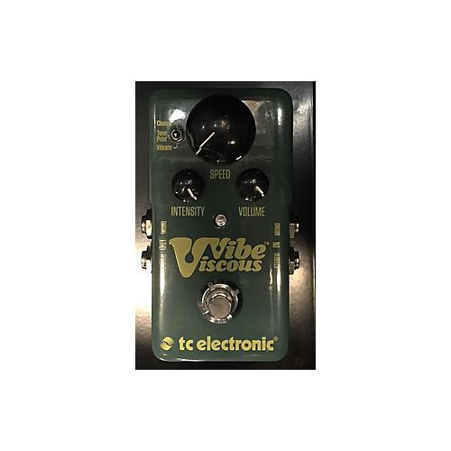 TC Electronic VISCOUS VIBE Effect Pedal-thumbnail
