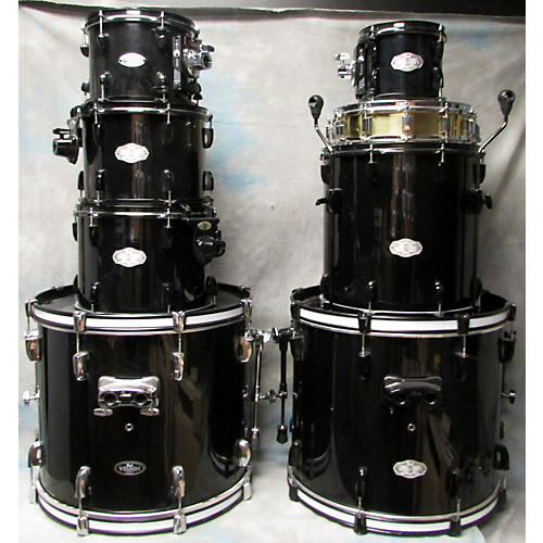 Pearl VISION SST BIRCH Drum Kit