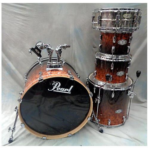 Pearl VISION SST Drum Kit-thumbnail