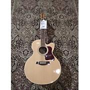 Ventura VJ2NAT Acoustic Electric Guitar