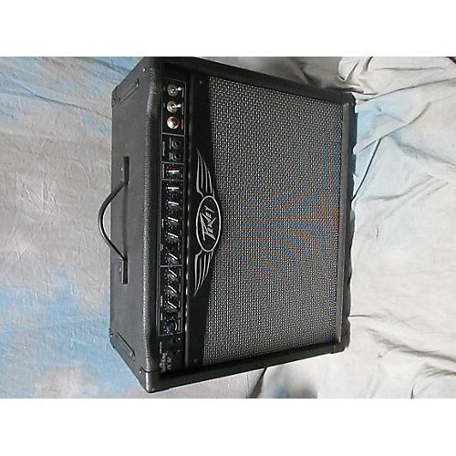 Peavey VK 112 Tube Guitar Combo Amp-thumbnail