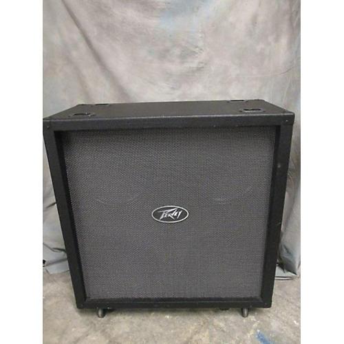 Peavey VK 412 Straight Cabinet Guitar Cabinet-thumbnail