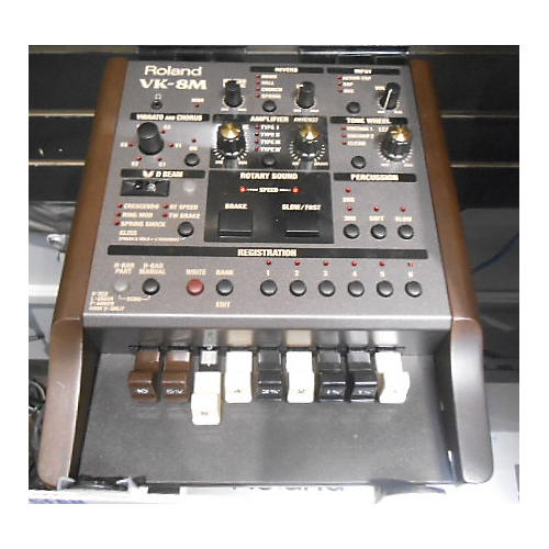 Roland VK-8M Organ-thumbnail