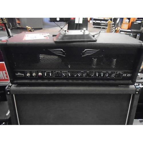 Peavey VK100 Valve King 100W Tube Guitar Amp Head