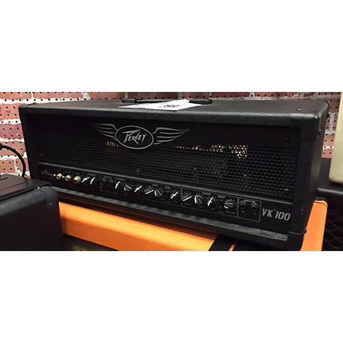 Peavey VK100 Valve King 100W Tube Guitar Amp Head