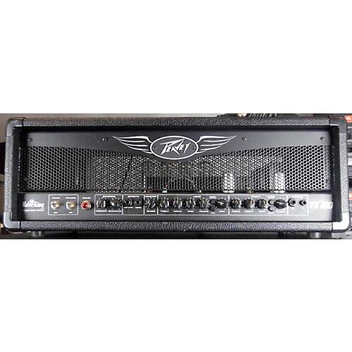 Peavey VK100 Valve King 100W Tube Guitar Amp Head-thumbnail