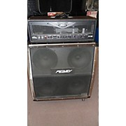 Peavey VK100 Valve King 100w W\CABINET Guitar Stack