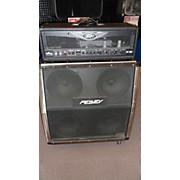 Peavey VK100 Valve King 100w W\CABINET Guitar Stack