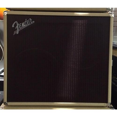 Fender VK212B Vibro King 140W 2x12 Guitar Cabinet