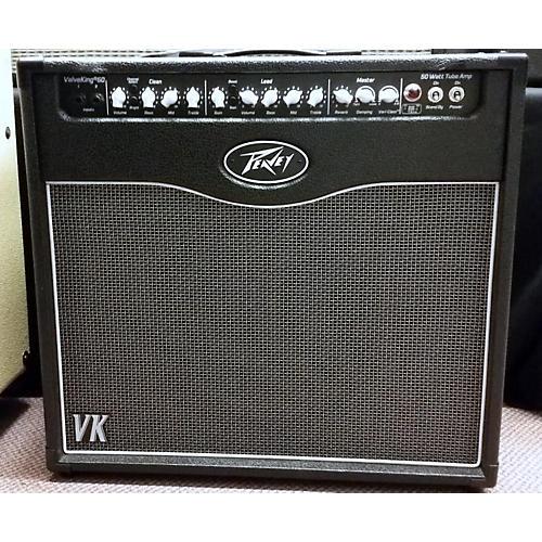 Peavey VK50 50W Guitar Combo Amp-thumbnail