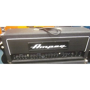 Pre-owned Ampeg VL-1002 Tube Guitar Amp Head