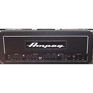 Pre-owned Ampeg VL-502 Tube Guitar Amp Head
