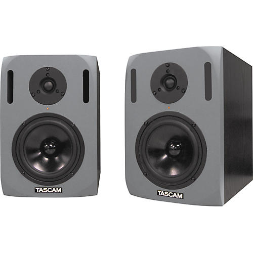 Tascam VL-A8 Two-Way Powered Reference Monitor - Pair