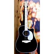 Esteban VL100 Acoustic Electric Guitar