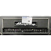 Ampeg VL1002 - MODIFIED Tube Guitar Amp Head