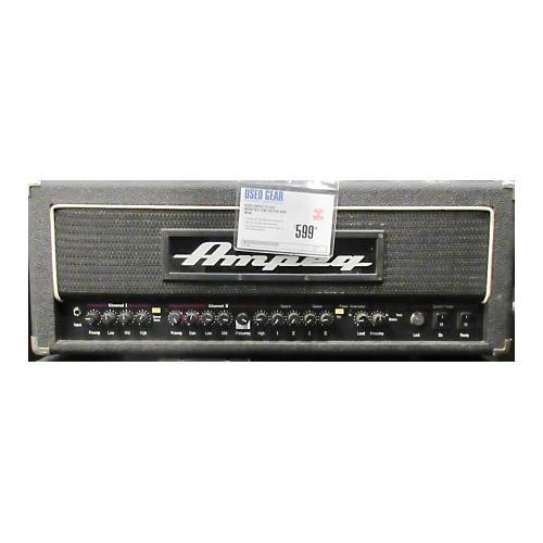 Ampeg VL1002 - MODIFIED Tube Guitar Amp Head-thumbnail