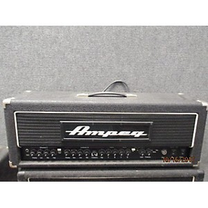 Pre-owned Ampeg VL1002 Solid State Guitar Amp Head