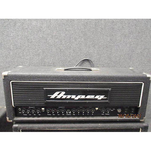 used ampeg vl1002 solid state guitar amp head guitar center. Black Bedroom Furniture Sets. Home Design Ideas