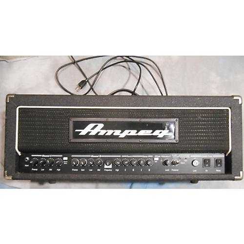 Ampeg VL1002 Tube Guitar Amp Head-thumbnail
