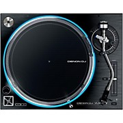 Denon VL12 Professional DJ Turntable