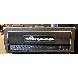 Pre-owned Ampeg VL501 Tube Guitar Amp Head