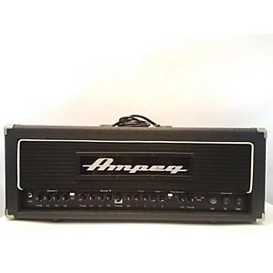 Pre-owned Ampeg VL502 Tube Guitar Amp Head