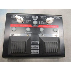 Pre-owned Vox VLL1 Pedal by Vox