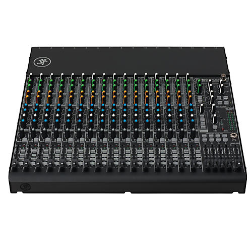 Mackie VLZ4 Series 1604VLZ4 16-Channel/4-Bus Compact Mixer-thumbnail