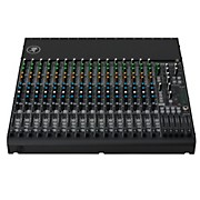 Mackie VLZ4 Series 1604VLZ4 16-Channel/4-Bus Compact Mixer