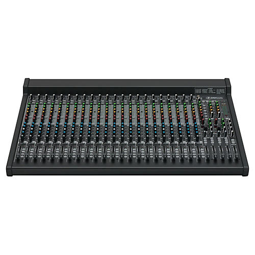 Mackie VLZ4 Series 2404VLZ4 24-Channel/4-Bus FX Mixer with USB-thumbnail